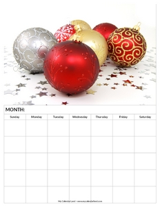 blank-calendar-christmas-decor
