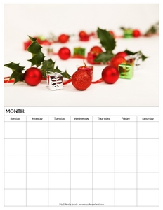 blank-calendar-christmas-tree-decorations