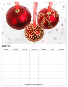 free-blank-calendar-christmas-decor