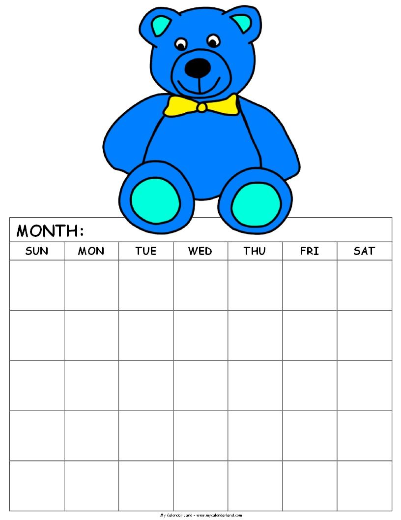 2015 Free Handprint Calendar Template/page/2 | New Calendar Template ...