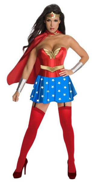 kim kardashian wonder woman costume where did she get it