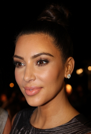 picture of kim kardashian
