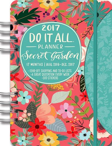 do it all mom planner 2017