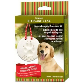 diy christmas ornaments for dog owners