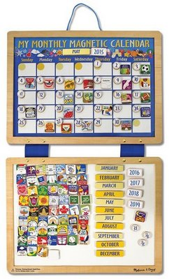 school year calendars kindergarten