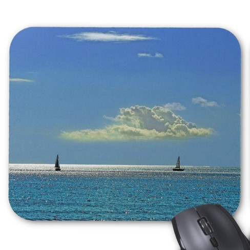 Mousepad-Summer