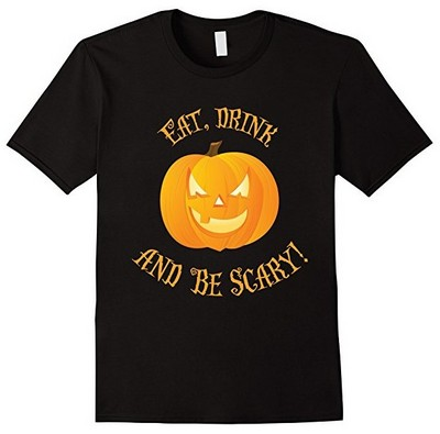 halloween t shirts for men