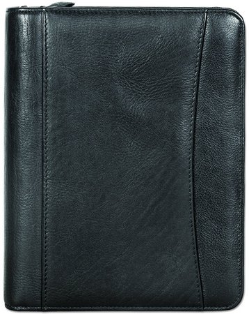 leather planner nappa