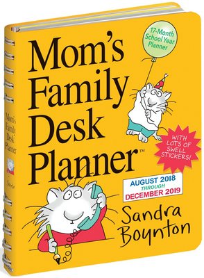 best planners for moms 2018 2019