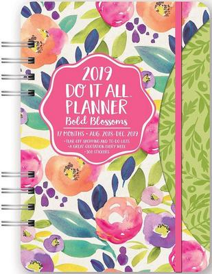 do it all mom planner 2019