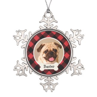 dog ornaments for christmas